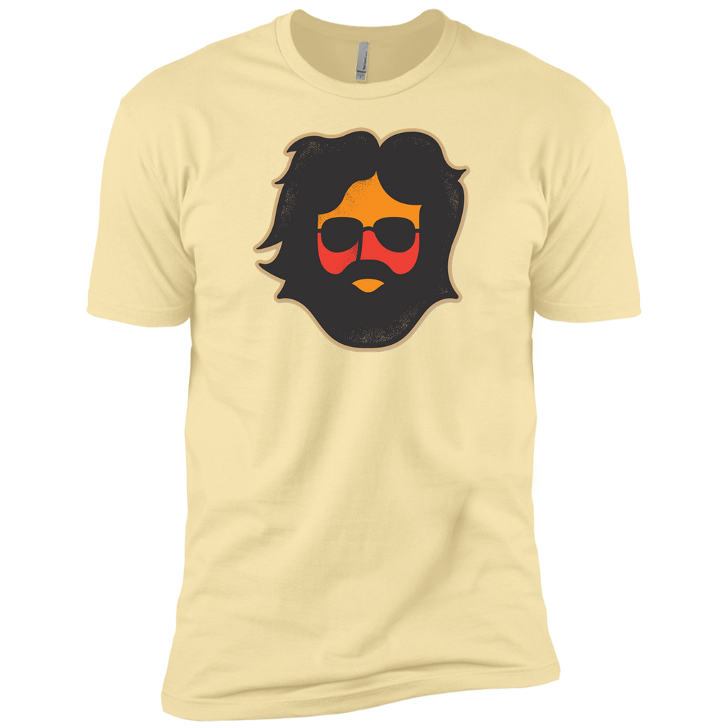 Jerry Keystone Premium Cotton T-Shirt