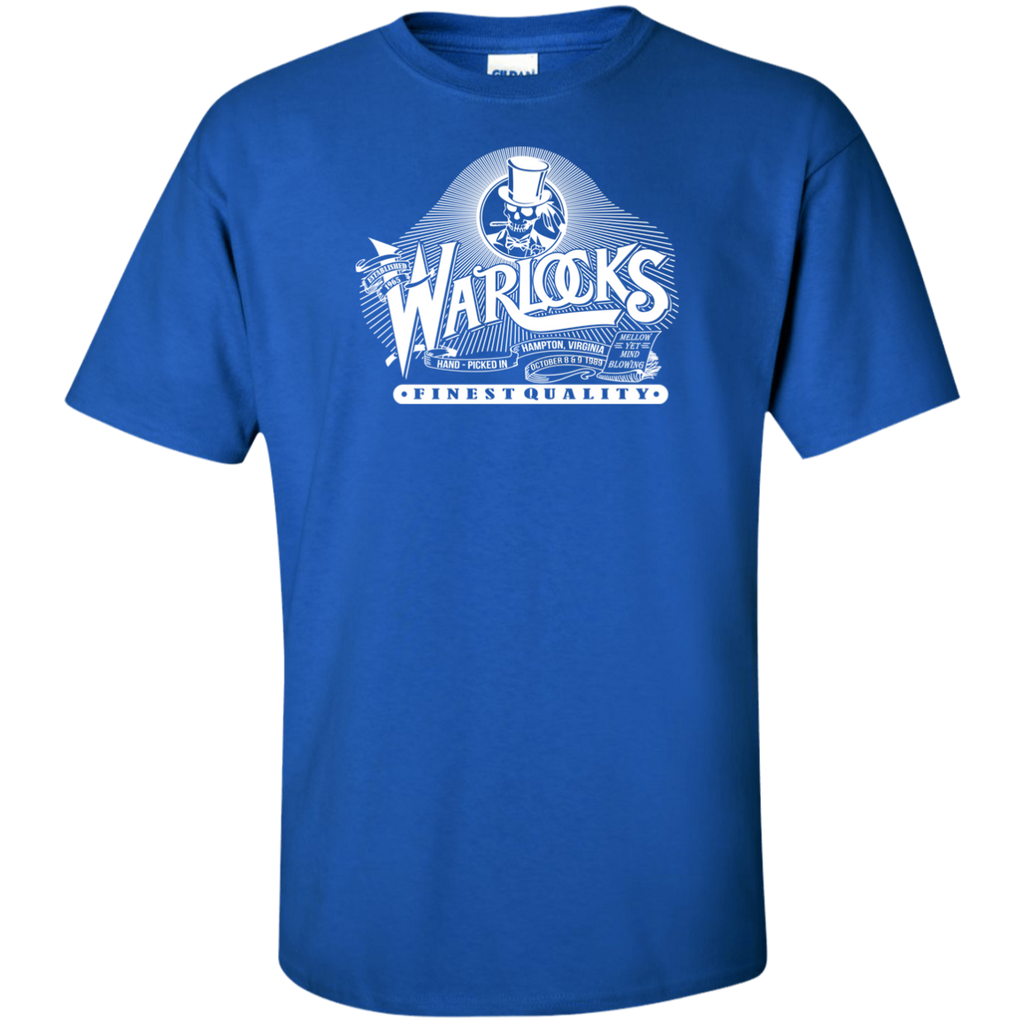 Warlocks Hampton Tall Ultra Cotton T-Shirt