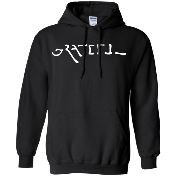 Overstock of Egypt 1978 Grateful Pullover Hoodie Mens X-Large