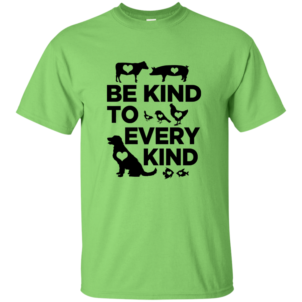 Be Kind To Every Kind Ultra Cotton T-Shirt