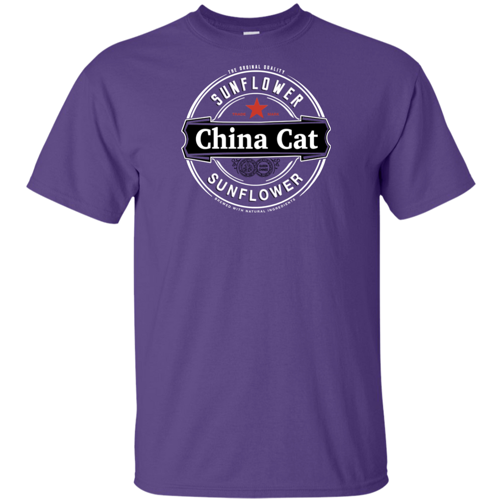 China Cat Heiny Youth Ultra Cotton T-Shirt
