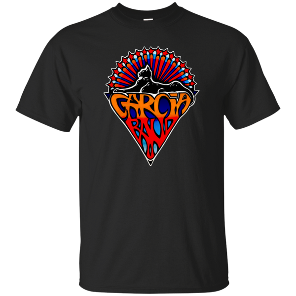 Overstock of Garcia Band Cat Ultra Cotton T-Shirt