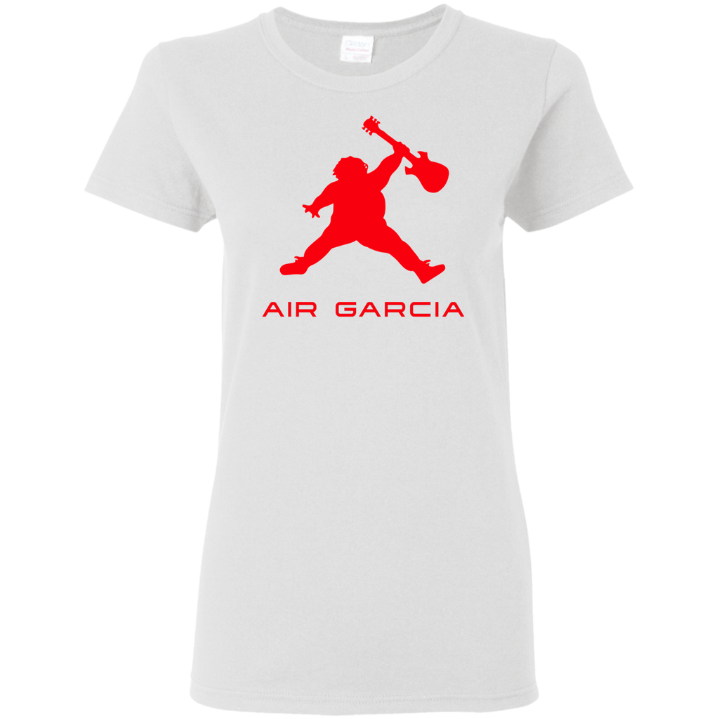 Air Garcia Ladies T-Shirt