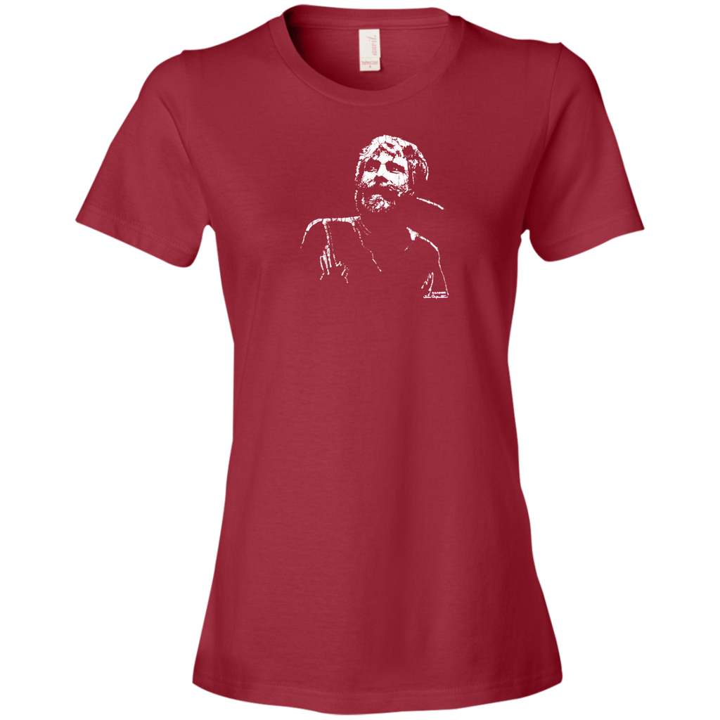 Brent Soulful Ladies Premium T-Shirt