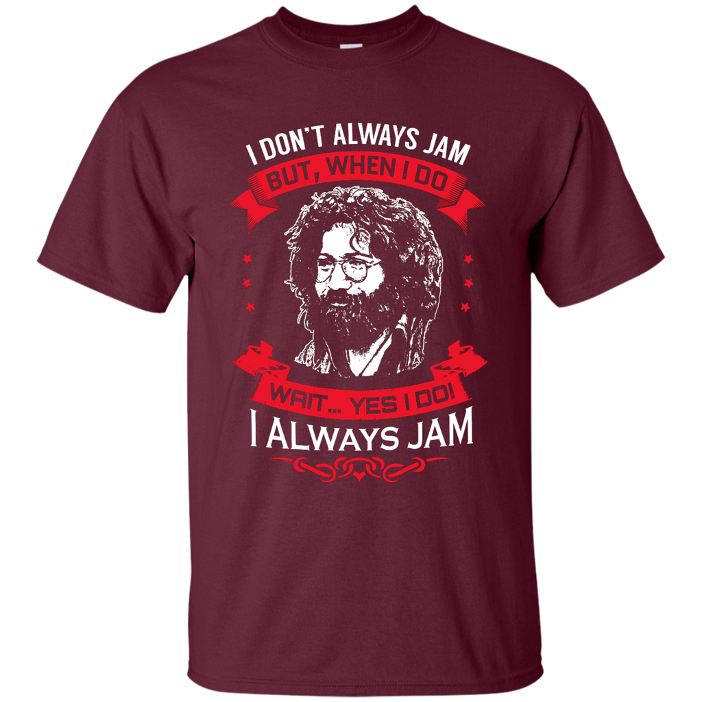 Limited Edition - Jerry Always Jam Shirt