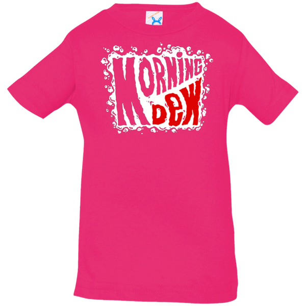 Morning Dew Infant Jersey T-Shirt