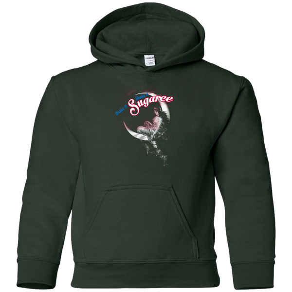 Sugaree Moon Youth Pullover Hoodie