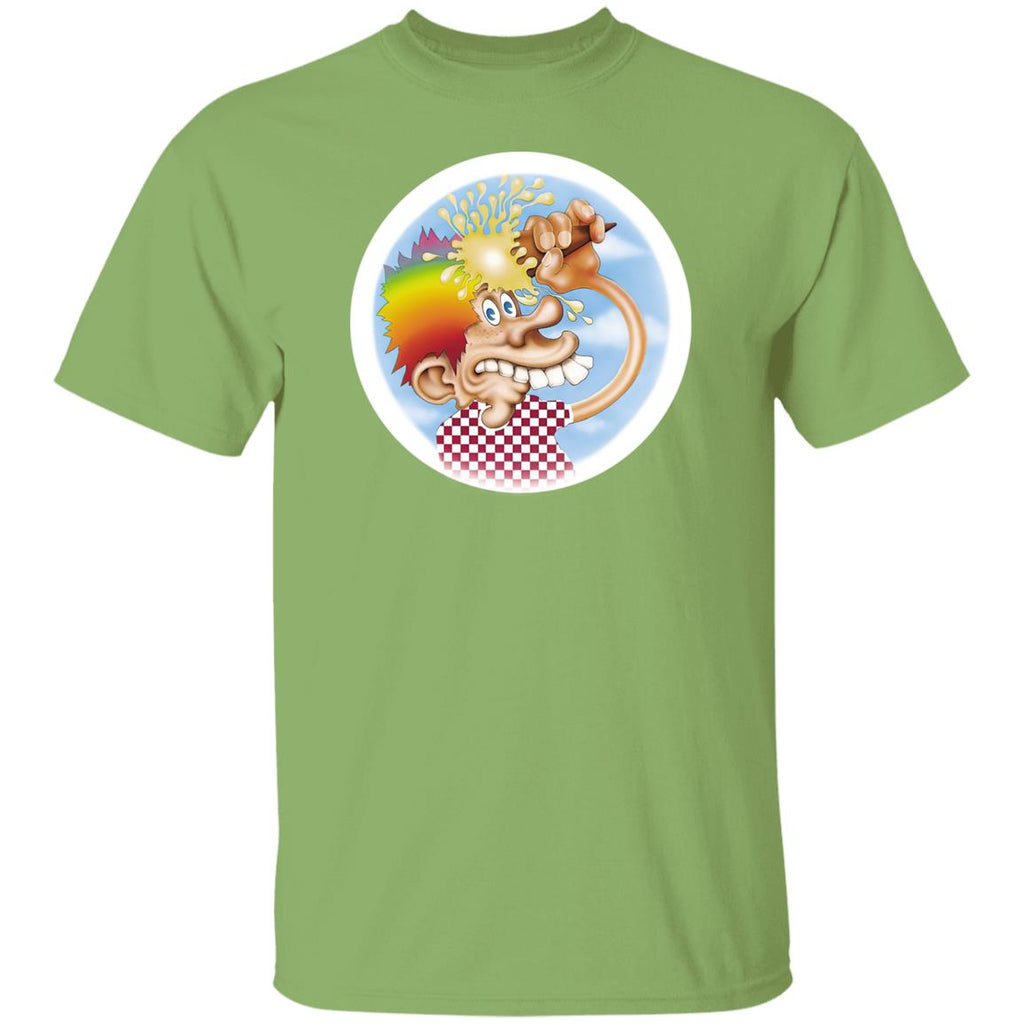 Overstock of Ice Cream Boy Ultra Cotton T-Shirt Mens Large