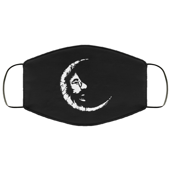 Jerry Crescent Moon 2 Layer Protective Face Mask