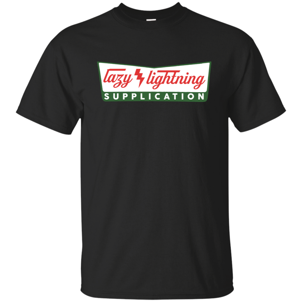 Lazy Supplication Donut Ultra Cotton T-Shirt