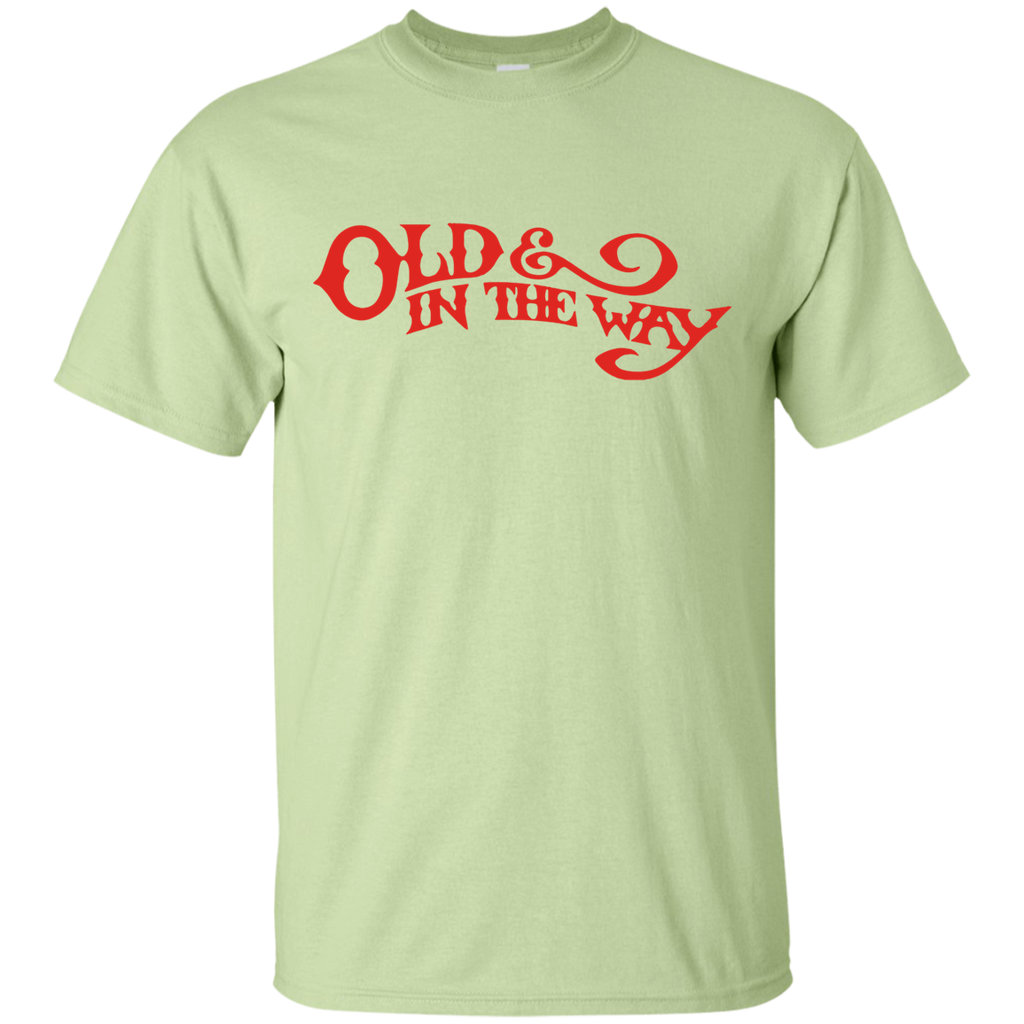 Overstock of Old And In The Way Ultra Cotton T-Shirt