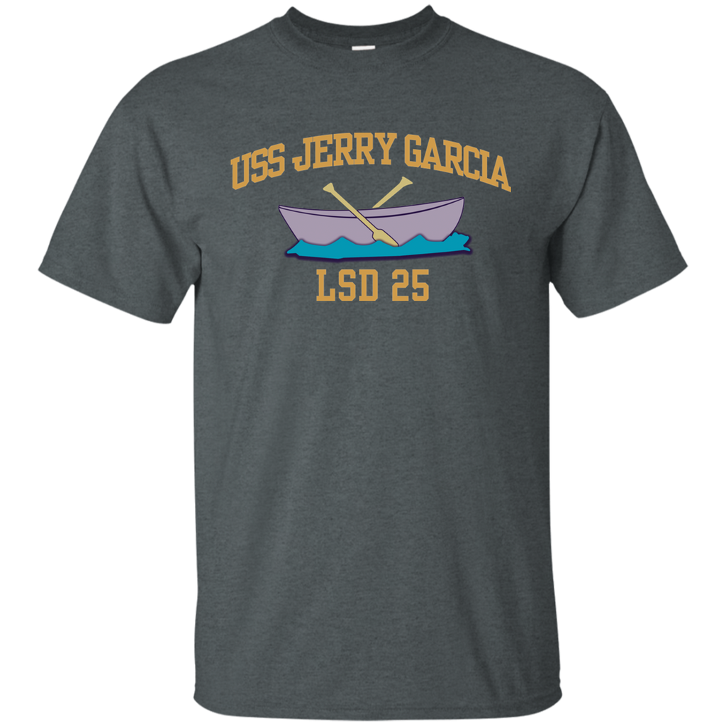 USS Jerry 25 Ultra Cotton T-Shirt