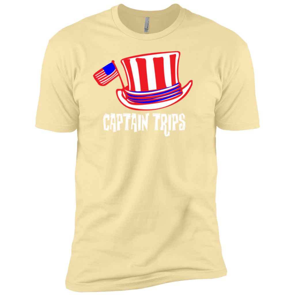 Captain Trips Premium T-Shirt