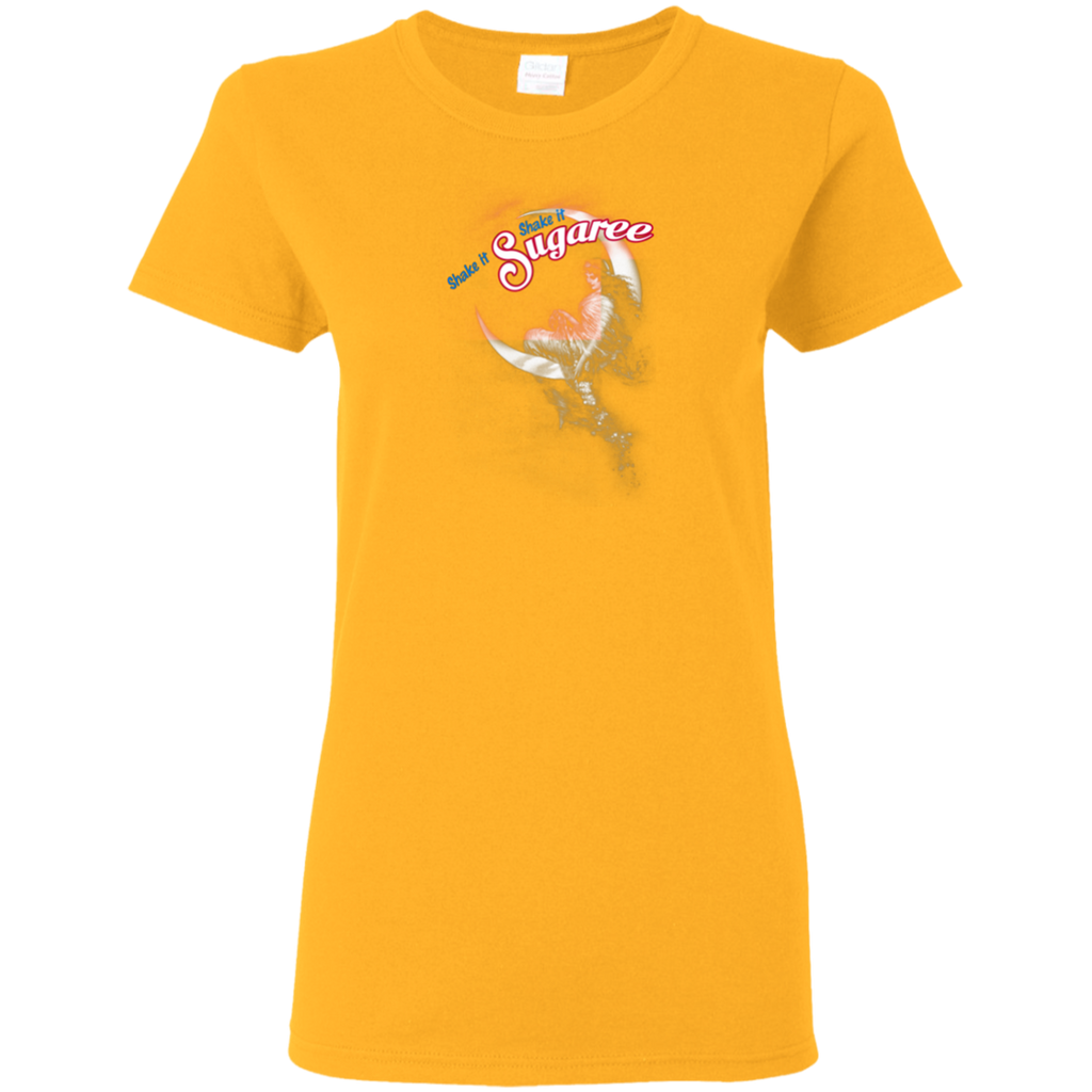 Overstock of Sugaree Moon Ladies T-Shirt