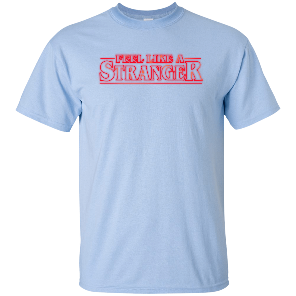 Feel Stranger Things Youth Ultra Cotton T-Shirt