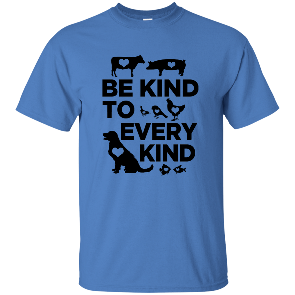 Be Kind To Every Kind Youth Ultra Cotton T-Shirt