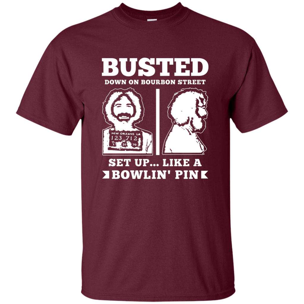 Limited Edition - Jerry Busted Shirt