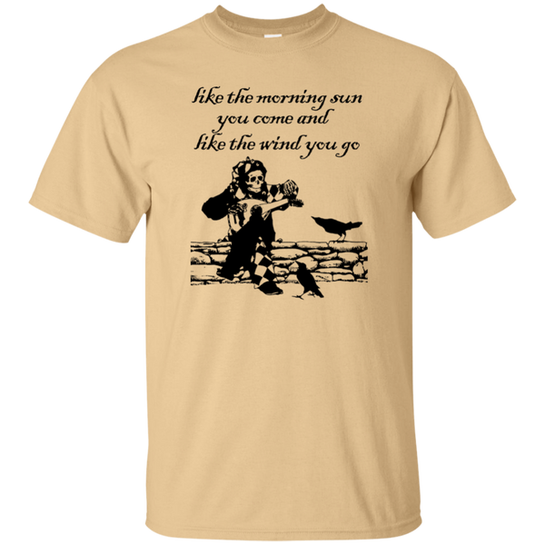 Like The Morning Sun Ultra Cotton T-Shirt