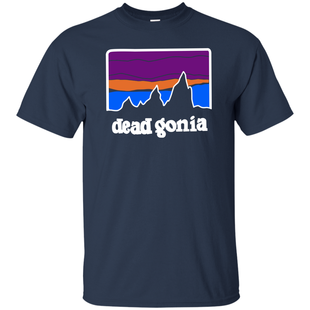 Dead Gonia Ultra Cotton T-Shirt