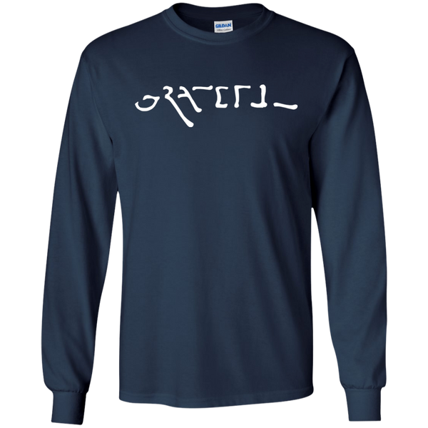 Egypt 1978 Grateful Long Sleeve Ultra Cotton T-Shirt