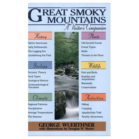 GREAT SMOKY MTNS: VISITOR COMP