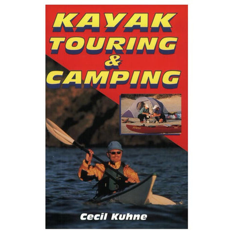 KAYAK TOURING AND CAMPING