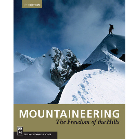 MOUNTAINEERING:FREEDOM HILL/PB