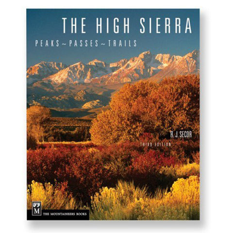 HIGH SIERRA 3RD ED