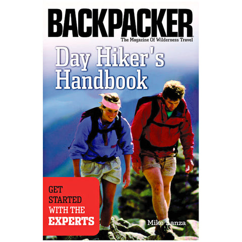 DAY HIKERS HANDBOOK