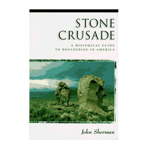 STONE CRUSADE:HISTORICAL GUIDE