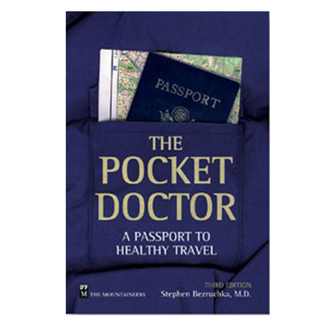 POCKET DOCTOR 3RD ED