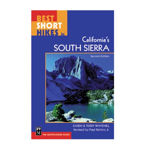 BEST SHORT HIKES:IN CA S.SIERR