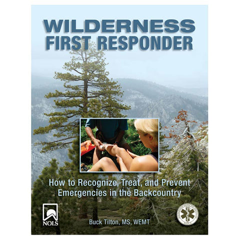 WILDERNESS 1ST RESPONDER 3RD