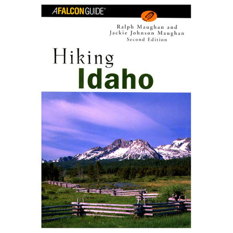 HIKING IDAHO 3rd