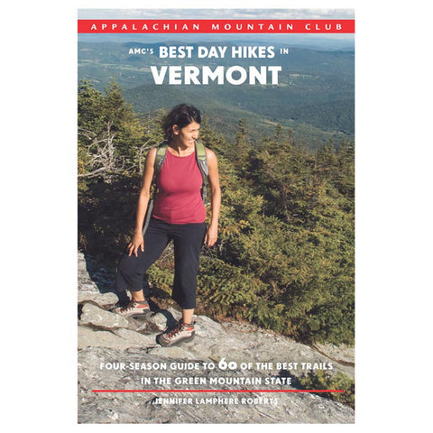 AMC BEST DAY HIKES VT