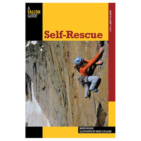 SELF-RESCUE 2ND EDITION