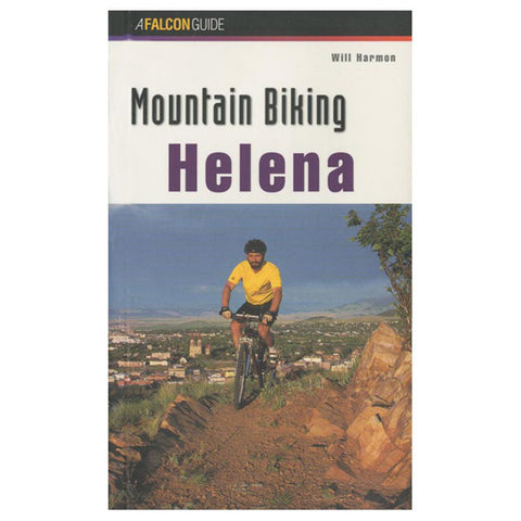 MOUNTAIN BIKING HELENA