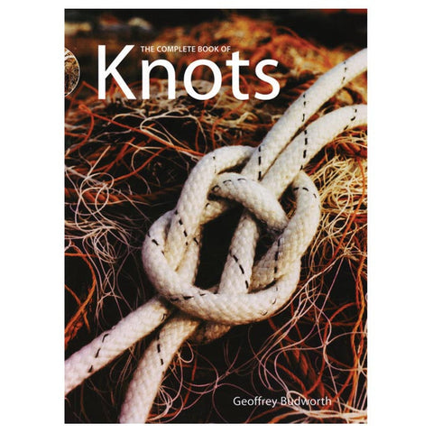 COMPLETE BOOK OF KNOTS