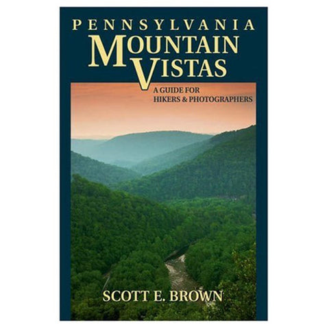 PENNSYLVANIA MOUNTAIN VISTAS