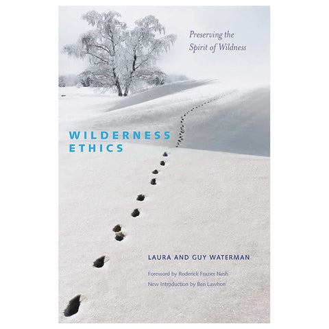 WILDERNESS ETHICS, 2ND ED