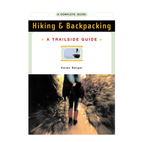 TG: HIKING & BACKPACKING