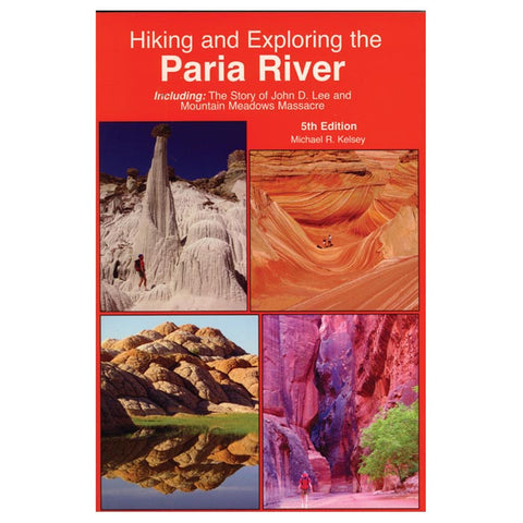PARIA RIVER 5TH ED