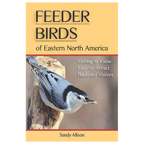 FEEDER BIRDS OF NORTH AMERICA