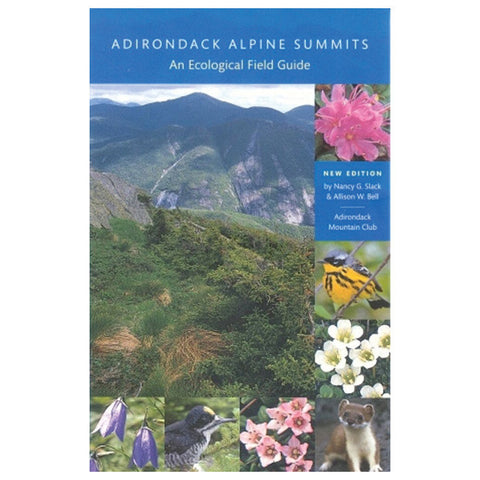 ADK ALPINE SUMMITS