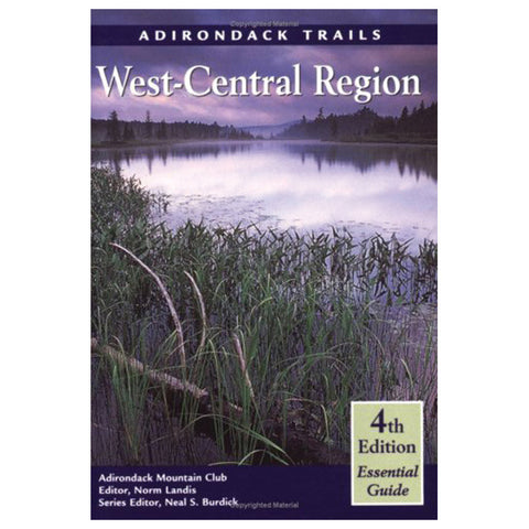 GUIDE TO ADK: WEST-CENTRAL REG