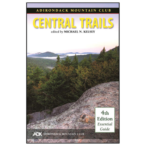 CENTRAL TRAILS