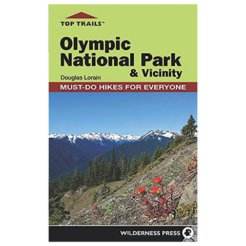 TOP TRAILS: OLYMPIC NAT PARK