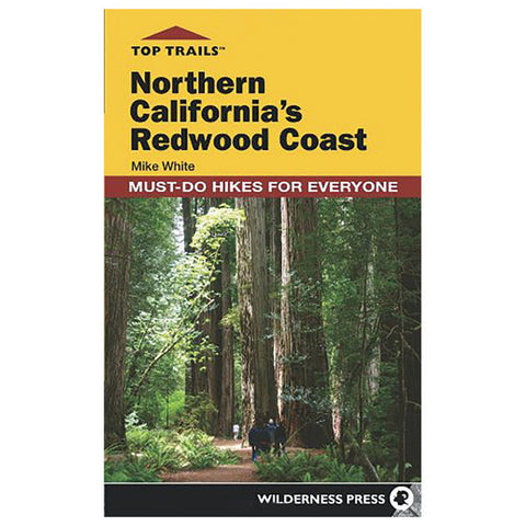TOP TRAILS:NOR CAL REDWOOD CST