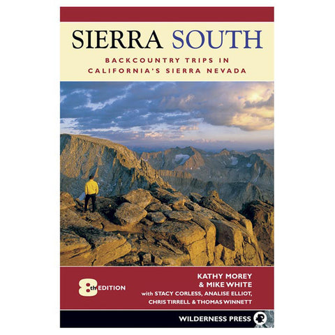 SIERRA SOUTH 8TH ED.