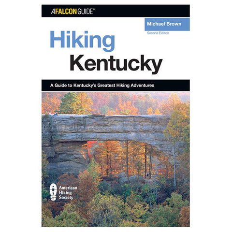 HIKING KENTUCKY 2ND